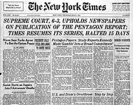 Pentagon Papers, at 40 (2/3)