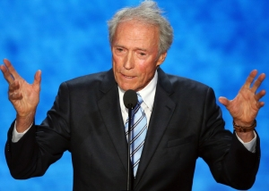 Clint Eastwood / CBS News