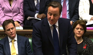 leveson-report-government-prepares-draft-bill-live-coverage