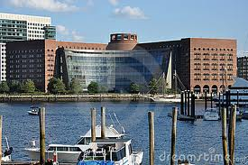 U.S. District Court, Boston