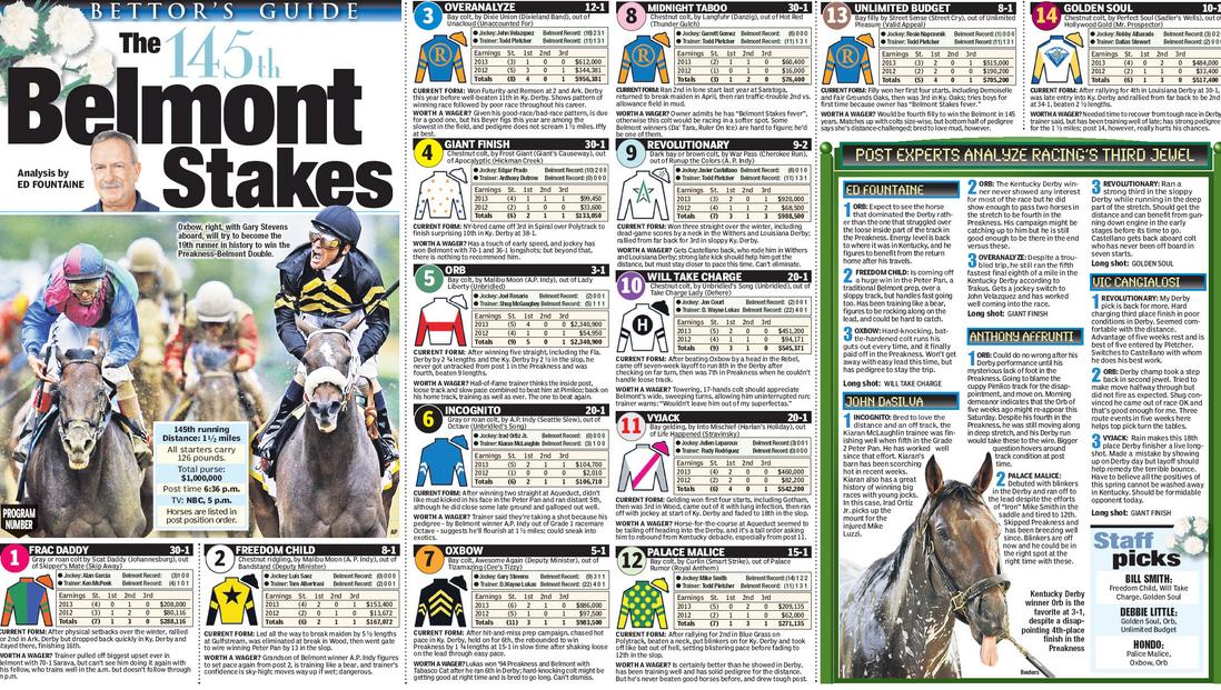 horse racing | Prof Chris Daly's Blog