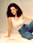 Egregious illustration of Chandra Levy.