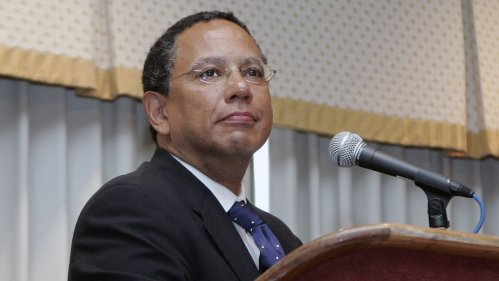 Dean Baquet, the new executive editor of The New York Times Photo: Bill Haber/AP